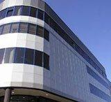 Монтаж композиционных фасадных систем г.Абакан