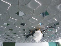монтаж потолочной плитки г.Абакан
