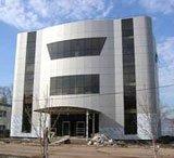 композиционные фасадные системы г.Абакан