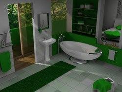 Ремонт ванной комнаты в Абакане